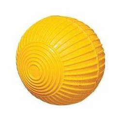 Balle à lancer