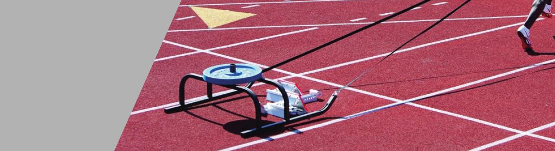 Entrainement athlétisme
