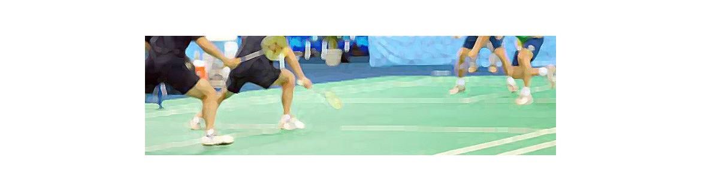 Chaussures Badminton